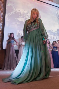 Мисс Гольяново 2013-4